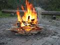 obere Feuerstelle